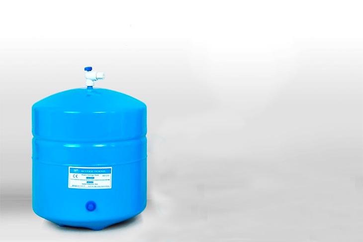 Máy lọc nước RO là gì?